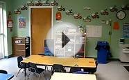 3 Year Old Child Care Classroom